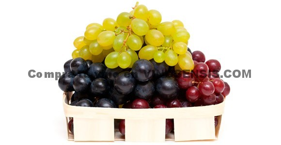 ¿Cuales son las variedades de uva?