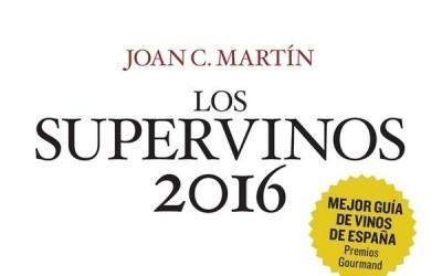 Los Supervinos 2016: La guía de vinos del supermercado
