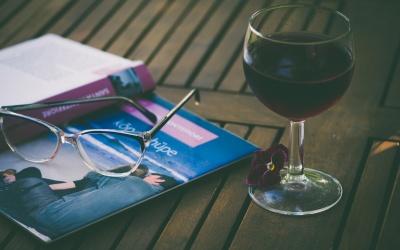 Las añadas en el vino